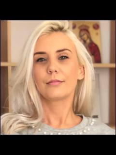 Psiholog Ana Maria Rotaru