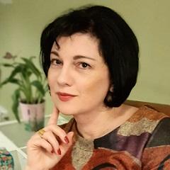 Psiholog Alina State