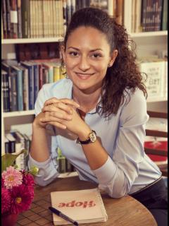 Psiholog Cena-Dican Iulia