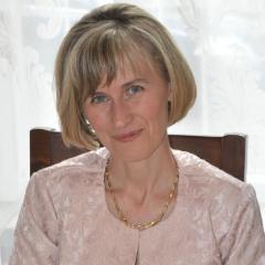 Psiholog Elisabeta Maria Szasz