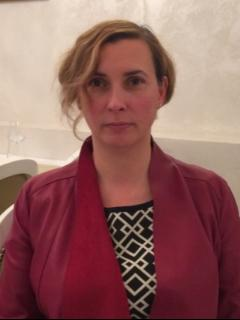 Psiholog Daniela Nădăban