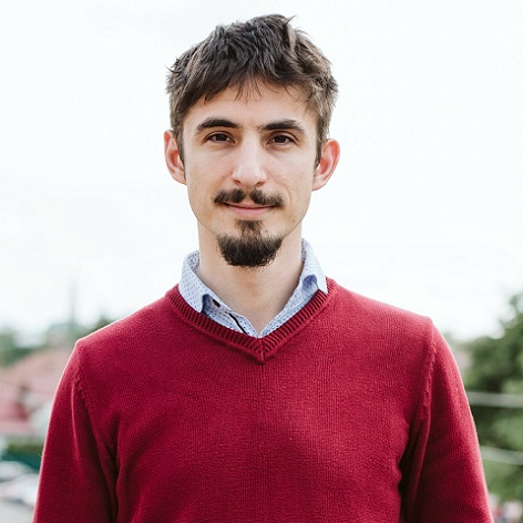 Psiholog Liviu G. Crișan