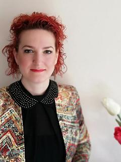 Psiholog Loredana POD