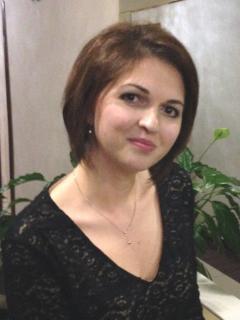 Psiholog Nicoleta Bîndilă