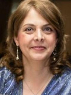 Psiholog Ancuța Cazan