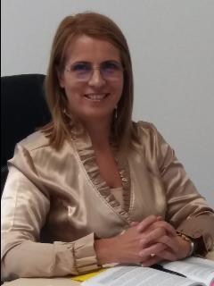Psiholog Monica Licu
