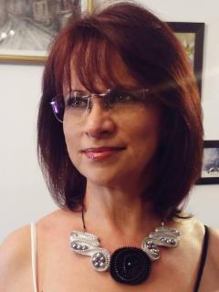 Psiholog Gabriela Romedea