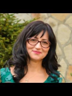 Psiholog Jenelea Pricop