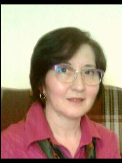 Psiholog Rodica Savaczki