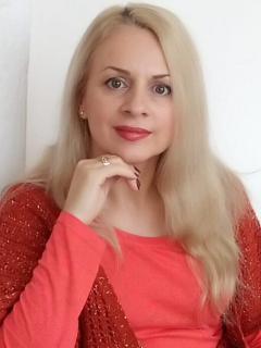 Psiholog Laura Duman-Șendrescu