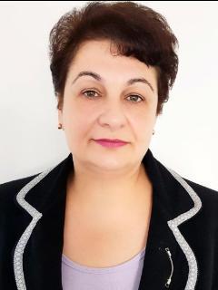 Psiholog Grapă Viorica - Carmen