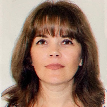 Psiholog Andrea Eniko Laszlo