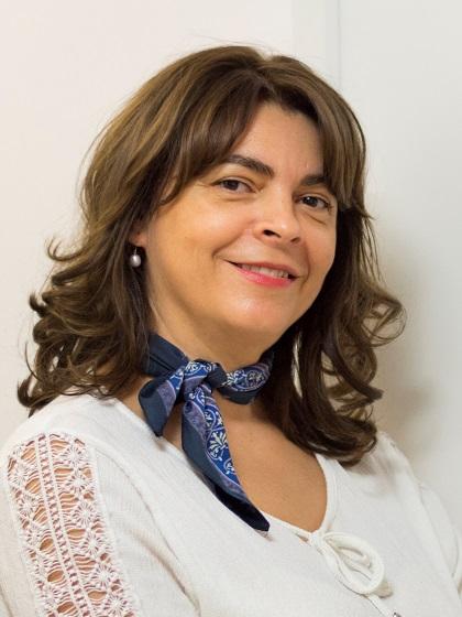 Psiholog Daniela Mitrofan