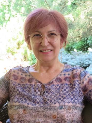 Psiholog Angelica Agachi