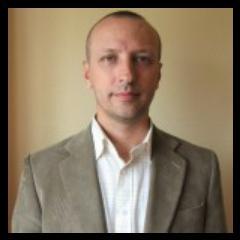 Psiholog Gabriel Pirvan