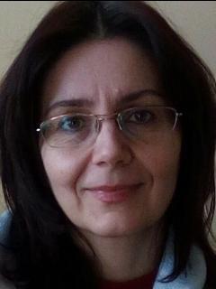 Psiholog Luiza Stefan