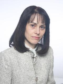 Psiholog Sorina Burtoiu