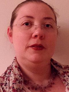 Psiholog Evy Dehelean