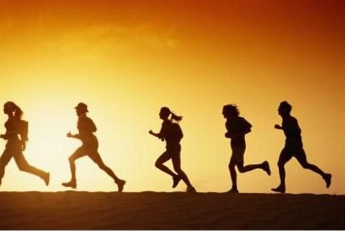 Sportul: factor major de prevenție împotriva depresiei