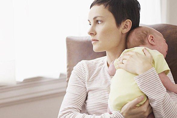 Depresia perinatală și dezvoltarea creierului la copii