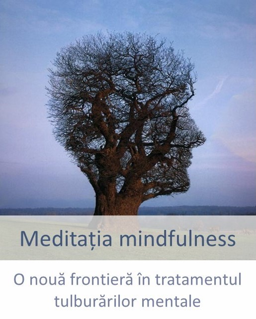 Meditatia mindfulness in terapie