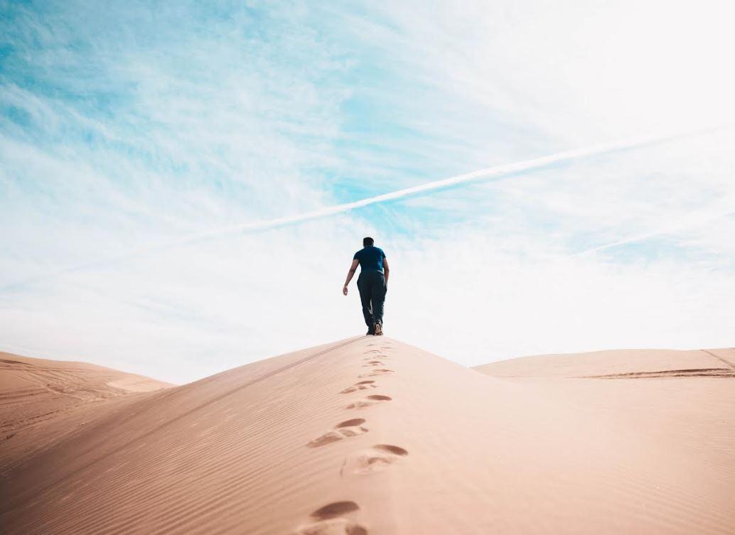 Articol DEPRETER - Când greul aduce cu sine creșterea