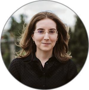 Psiholog Alina Buza